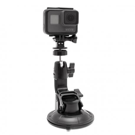 Крепление присоска на машину для GoPro