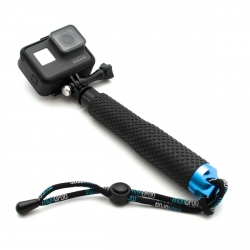 Monopod for GoPro POV Pole 19""