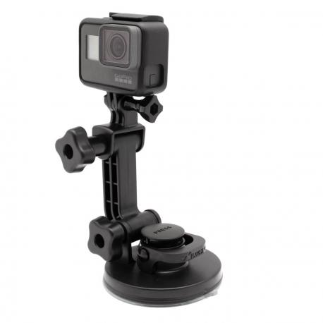 Крепление присоска для GoPro - Suction Cup