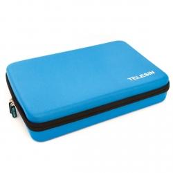Большой кейс Telesin для экшн-камер GoPro