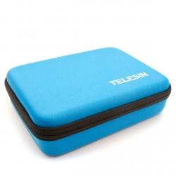 Средний кейс Telesin для экшн-камер GoPro