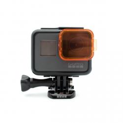 Защита камеры желтая mavic air combo недорого зд очки виртуальной реальности видео обзор