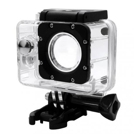 Waterproof enclosure for SJ4000/SJ4000 WI-FI