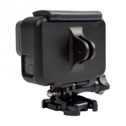 Задняя крышка с креплением для рамки GoPro HERO5 и HERO6 Black
