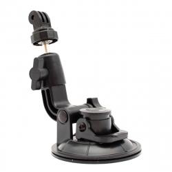 Крепление присоска Telesin на машину для GoPro
