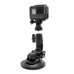 Telesin Suction Cup mount for GoPro