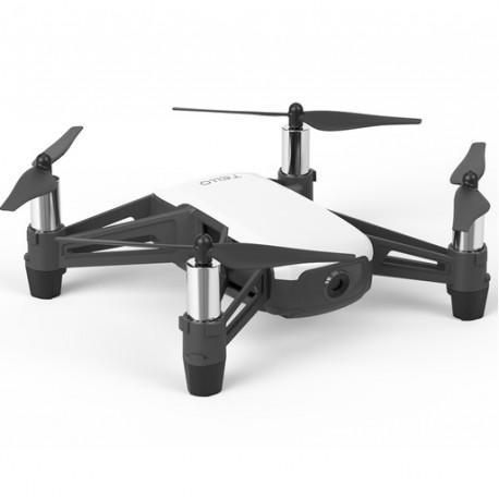 Tello Quadrocopter, main view