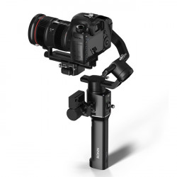 Stabilizer for mirror and mirrorless Ronin-S cameras, the main view
