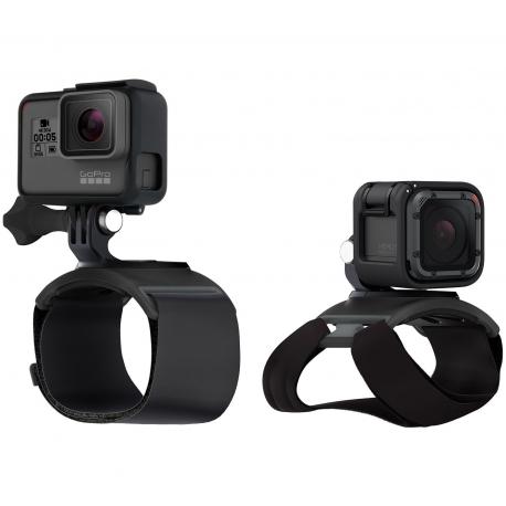 Кріплення на руку та зап'ястя GoPro Hand + Wrist Strap