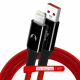 MFi data-cable for iPhone/iPad Snowkids GLORIOUS 1.2 м