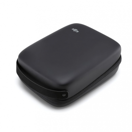 Case for portable charging station DJI Spark, appearance with a handle