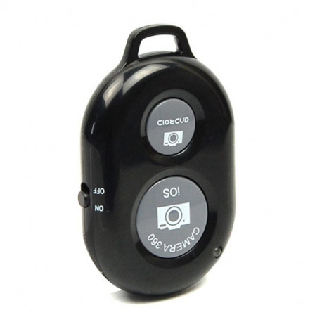 Bluetooth пульт для телефона (крупный план)