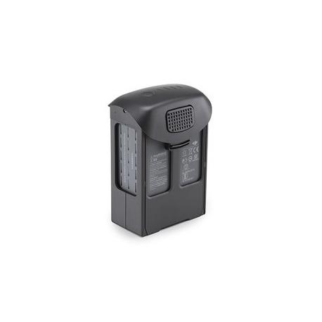 Интеллектуальная батарея 5870 mAh для серии DJI Phantom 4 (Obsidian Edition), главный вид