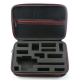 Storage case for GoPro and stabilizer Feiyu G5 Zhiyun Z1-Evolution