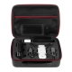 Water-resistant case for DJI Spark quadcopter and accessories