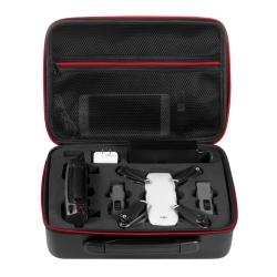 Водостойкий кейс для квадрокоптера DJI Spark и аксессуаров