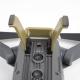 DJI Mavic Pro extended landing gear legs
