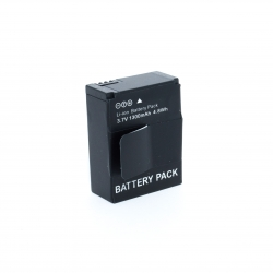 Батарея для GoPro HERO3 (AHDBT-301) (загальний вигляд)