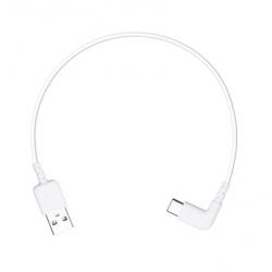 Универсальный USB-С кабель для пульта Д/У, серии Phantom 3/4, Inspire 1/2, Matrice 100/200/600