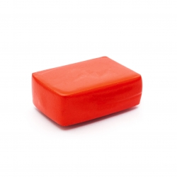 Floaty red sponge for GoPro