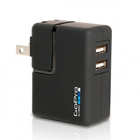 Зарядное устройство GoPro Wall Charger