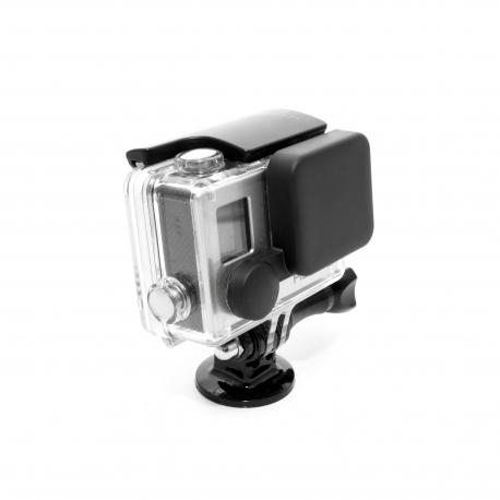 Захист лінзи для GoPro HERO4 (використання)