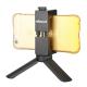 Folding tripod for Zhiyun Smooth DJI OSMO Feiyu SPG gimbals