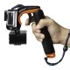 Pistol trigger for GoPro