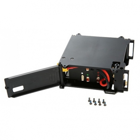 Battery Compartment Kit DJI Matrice 100, main view