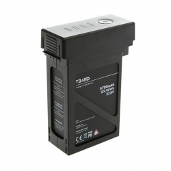 Intelligent Flight Battery TB48D DJI Matrice 100, main view