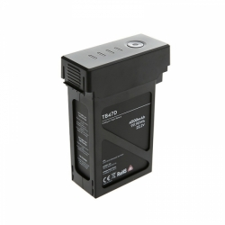 Intelligent Flight Battery TB47D DJI Matrice 100, main view