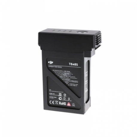 Intelligent Flight Battery TB48S DJI Matrice 600 Pro, main view