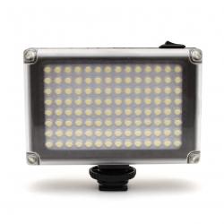 Димируемая светодиодная панель видео освещения на 96 LED