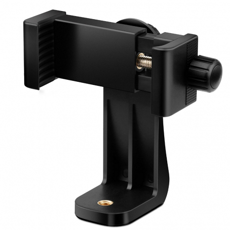 Swivel mount for smartphone