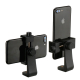 Swivel mount for smartphone