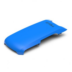 Tello Snap-on Top Cover, appearance, blue