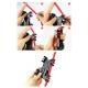 Крепление для GoPro на стропы кайта (фото инструкция)