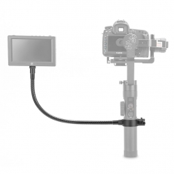 Металлический держатель с гибкой трубкой для Zhiyun Crane 2, установка дисплея