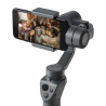 Stabilizer for smartphones DJI Osmo Mobile 2, the main view