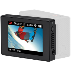 GoPro LCD Touch BacPac, main view