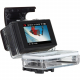 GoPro LCD Touch BacPac, in the case