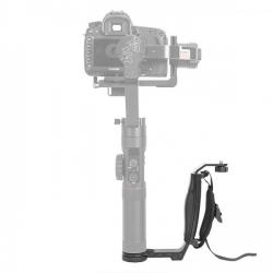 Zhiyun Crane 2 Mini Dual Handle, stabilizer with one holder