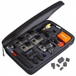 Кейс для экшн-камер SP MyCase Large со свободной компоновкой