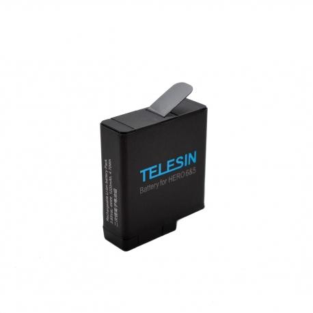 Telesin battery pack for GoPro HERO6 and HERO5 Black (GP-BRT-501)