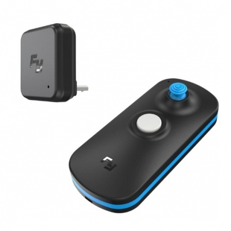 Wireless remote control for stabilizers Feiyu Tech FY-WR, main view