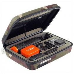 SP POV Case Medium Elite GoPro-Edition (camo)