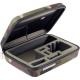 SP POV Case Medium Elite GoPro-Edition (camo), in expanded form