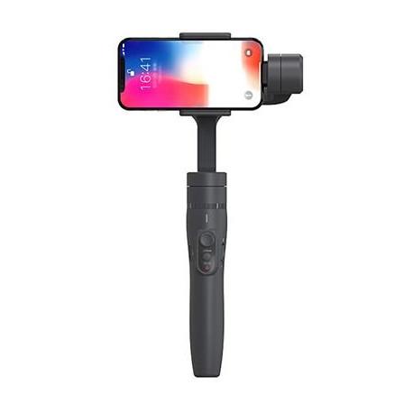 Стабилизатор для смартфонов с телескопической рукояткой Vimble 2, в горизонтальном формате