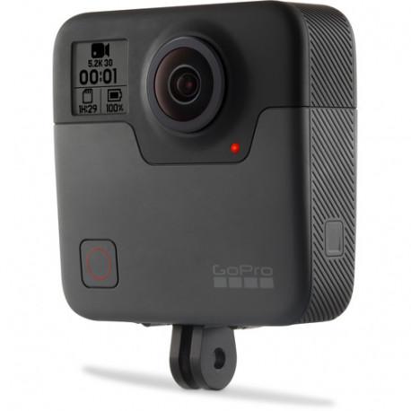 Панорамная экшн-камера GoPro Fusion, вид справа