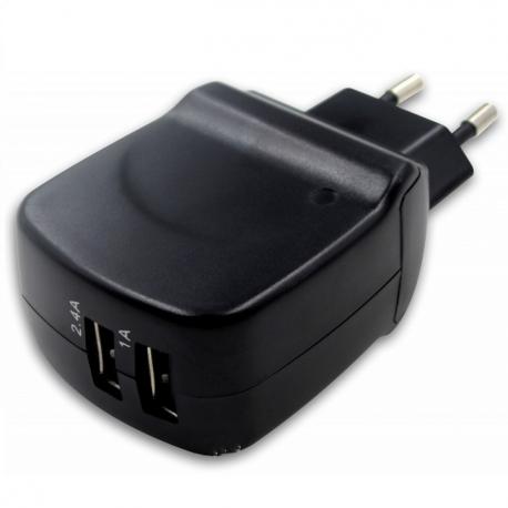 MiniBatt 2 Way Port USB, main view